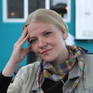 KristínEiríksdóttir