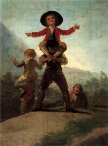 PickaBack Goya